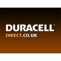 Duracell Direct UK