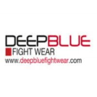 Deep Blue Fightwear